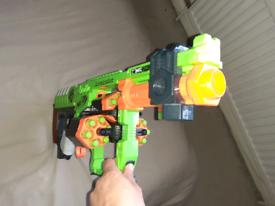Doominator Nerf gun