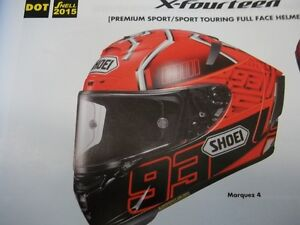 KNAPPS in PRESCOTT has LOWEST price on SHOEI HELMETS  !!