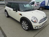Mini Hatch Cooper 3dr PETROL MANUAL 2007/07
