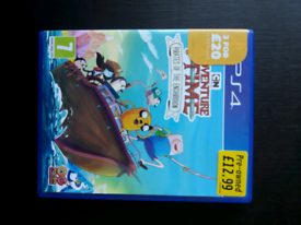 Ps4 game for kids