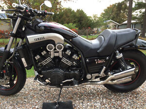 yamaha v-max 1200 for sale