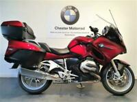 BMW R1200RT LE Iconic - 19/100 - Ltd Edition