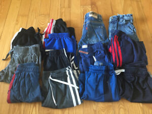 Boys Summer clothes - size 6/7