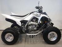 2007 Yamaha RAPTOR 700R 27,05$/SEMAINE