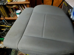 2004 to 2008  ford f 150 drivers seat bottom