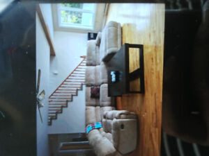 6 peice sectional perfect condition