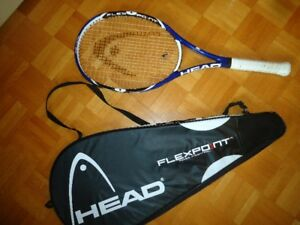 Raquette de tennis Head flexpoint Midplus