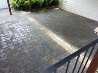 Southend paving stone - call now