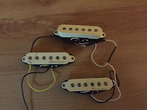 Fender Vintage Noiseless Pickups - Stratocaster
