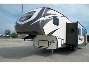 2018 VOLUNTE 310BH - Fifth Wheel