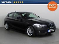 2014 BMW 1 SERIES 118d SE 3dr