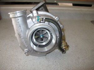 Mercedes MBE900 series brand new turbo St. John's Newfoundland image 2