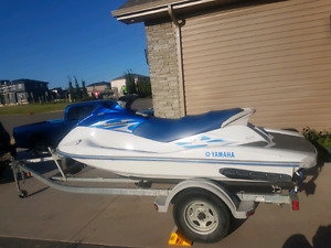 2007 Yamaha Waverunner for sale