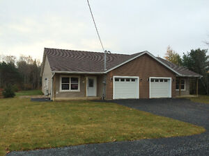 FOR RENT 3 BEDROOM ONE LEVEL, GARAGE Halifax Bedford Sackville