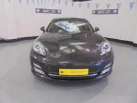 2012 Porsche Panamera 3.0 TD V6 Platinum Edition Tiptronic S 5dr