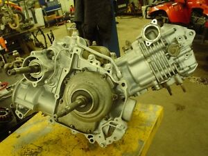 YAMAHA GRIZZLY 660/700 RECONDITIONED /REBUILD