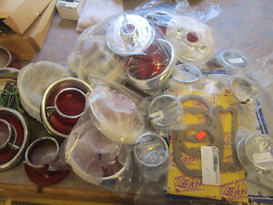 New Chevrolet Parts, Nos Parts Good Used Parts