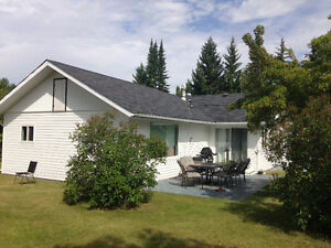 3 Bedroom Rancher for RENT AVAIL MAY 1ST