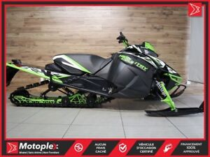2018 Arctic Cat XF 9000 High Country Limited 153 46$/SEMAINE