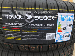 Summer sale, four Brand new All-season tire 225/65R17 $360