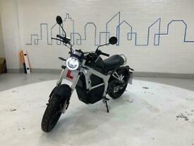 2020 HORWIN CR6 MOTOR BIKE 0 BIKE ELECTRIC Automatic