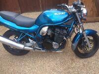 Suzuki bandit 600 mk1 breaking parts !! 750 engine aswell
