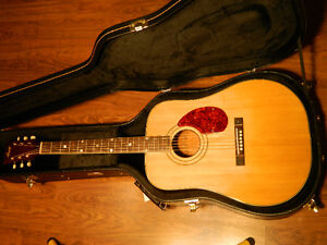 1950's Kay Dreadnaught X Braced All Solid Collector Grade