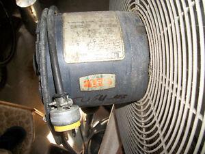 Shop Floor Fan London Ontario image 2