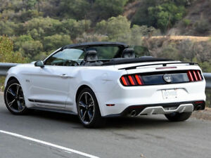Looking for: 2015-2017 Ford Mustang Convertible (V6 or V8)