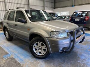 2006 Ford Escape XLT AWD Auto Goolwa Alexandrina Area Preview