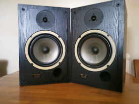 Marantz LD50DMS speakers
