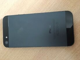 iPhone 5 64gb unlocked!!!