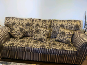 Customs made couch