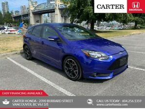 2014 Ford Focus Base + SUMMER SALE + NO ACCIDENTS!