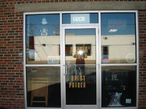 Retail store or office space for lease on 2145 7th ave Regina Regina Area image 2