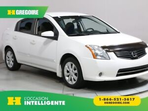 2011 Nissan Sentra 2.0 S AUTO A/C GR ELECT MAGS