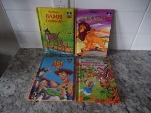 Books (Disney)