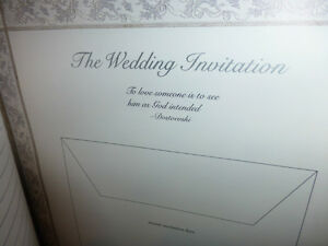 Wedding Album Oakville / Halton Region Toronto (GTA) image 2