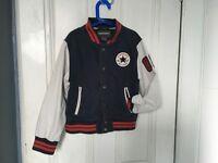 Converse jacket, boys
