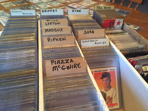 Hockey Cards - 1000's of Cards - Complete Sets London Ontario image 3