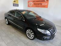 2012 Volkswagen Passat CC 2.0TDI (140ps) BlueMotion Tech GT