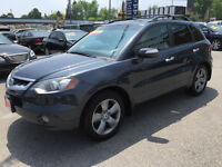 2007 Acura RDX SH AWD TURBO TECH PKG....NAVI...LOADED..MINT City of Toronto Toronto (GTA) Preview