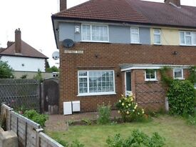2 Bedroom House with off road parking Kingsthorpe area