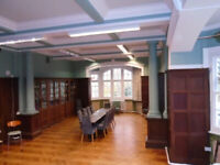Torquay - Studios, Workshops, Storage, Offices, Brasserie, Events/Conference venue