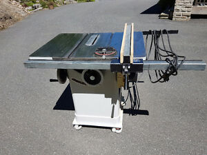 Table saw Unisaw Busy Bee