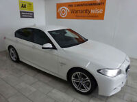 2015,BMW 520 190bhp Auto d M Sport***BUY FOR ONLY £96 PER WEEK***