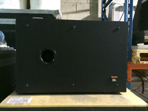 JBL Professional products Subwoofer Control SB-2 West Island Greater Montréal image 2