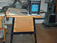 PLANER AND STAND