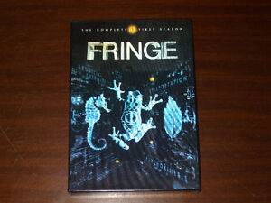 Fringe - Seasons 1 and 2