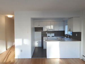 Professionally designed bachelor Apt. Free Int & Cable 1 year